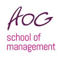 Logo AOG School of management