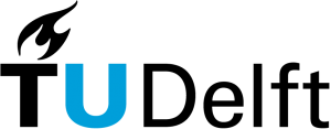 Logo TUDelft