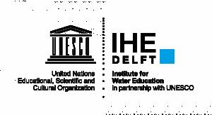 Logo IHE Delft
